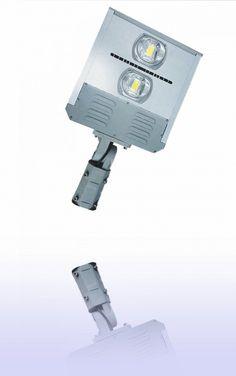 LED+Φωτιστικό+δρόμου+100+Watt+6500k Led