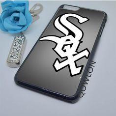 Chicago White Sox Logo iPhone 6 Plus | 6S Plus Case