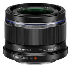 Olympus M.ZUIKO DIGITAL 25mm 1:1.8 Objektiv schwarz Olympus http://www.amazon.de/dp/B00HWRHEC6/ref=cm_sw_r_pi_dp_urB3ub0GQ7CJ3