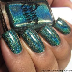 Elevation Polish Lost in the Darkness 2 | Addicted to Polish