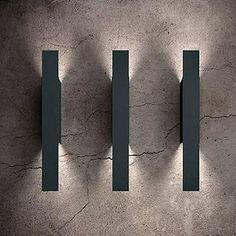 Wall Sconces for your Home Decor | www.contemporarylighting.ey | #contemporarylighting #lightingdesign #midcentury