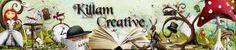 Killam Creative - fabulous scrap(crafty) blog  killamcreative.blogspot.com