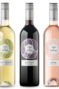 SPAR expands wine range with vegan-friendly Vine & Bloom wines New Vines, Vegan Wine, Sparkling Wine, Vegan Friendly, Wines, Alcohol, Bloom, Range, Rubbing Alcohol