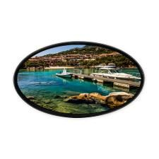 Porto Cervos little Molo Hitch Cover