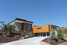 Park City Modern Residence by Sparano + Mooney Architecture - Photo 3 of 12 - Dwell