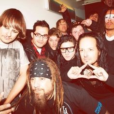 Sonny and Korn