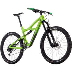 Ibis Mojo HD3 Carbon Special Blend Complete Mountain Bike - 2017 :https://athletic.city/bike/gear/ibis-mojo-hd3-carbon-special-blend-complete-mountain-bike-2017/
