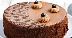 Torta Biscottomisù, un dessert con ripieno a sorpresa!