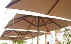 Tradewinds Holz Exklusiver Sonnenschirm aus Südafrika, hergestellt aus FSC Eukalyptusholz und Edelstahl. Er glänzt durch seine klassische Ausstrahlung auf Ihrer Terrasse.Tradewinds  Mehr Info's auf www.solero-sonnenschirme.at  Solero Sonnenschirme_Sonnenschirm_Sonnenschirme_Gartenschirm_Gartenschirme_Gastroschirm, Gastroschirme,Tradewinds holz_Windstabil_Schirmständer_ersatzbespannung Aluminium, Gazebo, Outdoor Structures, Outdoor Decor, Home Decor, Patio, Classic, Stainless Steel, Timber Wood