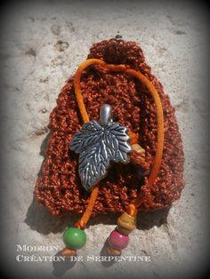Modron - Doux Souvenir d'Automne Chatoyant