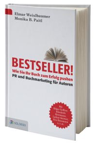http://bestseller-das-buch.com/ Bestseller! Wenn das Buch erschienen ist, fängt die Arbeit für Autoren erst an! Zahlreiche Tipps und Insidertipps von Branchenprofis aus dem Verlagsgeschäft