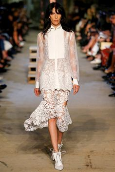 From Jason Wu, Rosie Assoulin and Givenchy - Man Repeller
