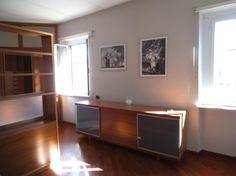 Parioli - Viale Parioli. Appartamento ultimo piano, luminoso e silenzioso. Open space diviso in zona giorno e zona notte, angolo cottura, bagno. Ottimamente ristrutturato e arredato. http://www.coldwellbanker.it/gruppofutura/affitto/roma/dettaglio-immobile-agente-dettagli_viale_parioli_CBI038-10-13791.html