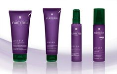 Our stylists are loving the Rene Furterer Lissea line for coarse or unruly hair.