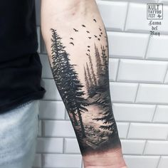 Norse Mythology-Vikings-Tattoo - tattoos sleeve - You are in the right place about Norse Mythology-Vikings-Tattoo – tattoos sleeve - Forest Tattoo Sleeve, Forest Forearm Tattoo, Wolf Tattoo Sleeve, Nature Tattoo Sleeve, Forearm Sleeve Tattoos, Best Sleeve Tattoos, Sleeve Tattoos For Women, Tattoo Sleeve Designs, Arm Tattoos For Guys