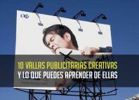 10 vallas publicitarias altamente creativas y lo que puedes aprender de ellas  ¿Cuál es tu favorita? La mía la de la #Ikea  #Publicidad #Creatividad