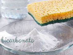 bicarbonato-pulizie