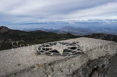 Sandstone Peak- Malibu, California