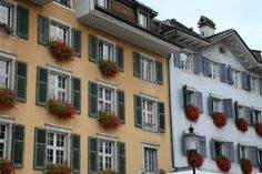 Solothurn All Pictures, More Photos, The Number 11, Visit Venice, Most Beautiful Cities, Back In Time, Switzerland, Cathedral, To Go