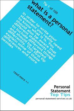 pharmacy school personal statement