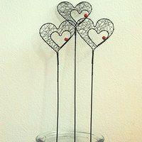 Wire Hearts