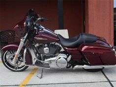 2015 Harley-Davidson Touring Houma