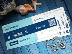 Round Trip Ticket by Cybervein