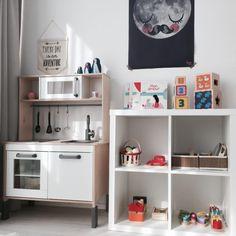 Chambre d'enfant inspiration Montessori – Lumai Blog