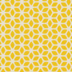 Retro Summer fabric by stoflab on Spoonflower - custom fabric