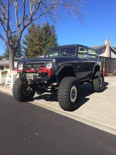 4x4 Trucks, Lifted Trucks, Cool Trucks, International Scout Ii, International Harvester Truck, Internacional Scout, Jeep Scout, Hot Rides, Vintage Trucks