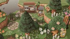 Animal Crossing Qr Codes Clothes, Animal Crossing Game, Island Design, Cute Animals, The Incredibles, Pictures, Inspiration, Irish Cottage, Verona