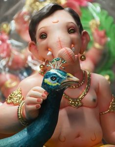 ll गणपती बाप्पा मोरया मंगल मूर्ती मोरया ll Shri Ganesh Images, Ganesh Chaturthi Images, Ganesha Pictures, Ganesh Idol, Ganesha Art, Rangoli Painting, Ganesh Lord, Lord Shiva, Ganpati Bappa Wallpapers
