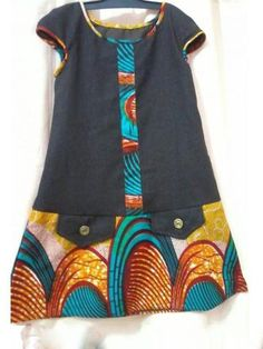 African Fashion Is Hot Baby African Clothes, African Dresses For Kids, Latest African Fashion Dresses, African Print Dresses, Dresses Kids Girl, African Print Fashion, African Wear, Kids Outfits, Girls