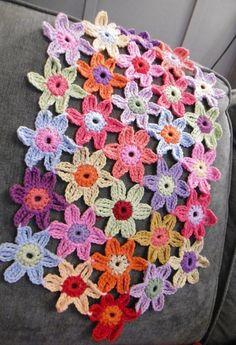 1000+ ideas about Hexagon Crochet Pattern on Pinterest ...