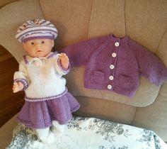 Doll knitting Crochet Hats, Knitting, Fashion, Knitting Hats, Moda, Tricot, Fashion Styles, Breien, Stricken