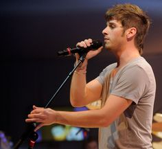 oh sweet mark foster!!! JULY 5th we will fall in love...