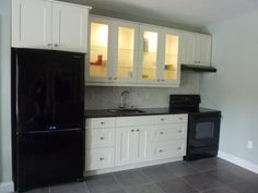 white cabinets in basement | So here it is. I'll give as many details as I can remember, but if you ...