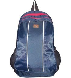 Tommy Hilfiger Beacon Backpack - Navy Blue Colour