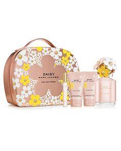 Daisy Marc Jacobs Eau So Fresh Holiday Set   Bloomingdale's