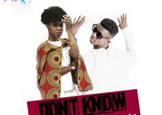 Becca  Dont Know  ft. Kofi Kinaata {Download mp3} Music Icon, Becca