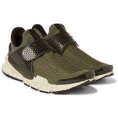 the best attitude b03dd 4643c Nike s  Sock Dart  sneakers were the first style in the label s illustrious  history to
