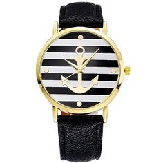 Lover's Watches Trend Mark Students Fashion Trend Men And Women Lovers Big Plate Leisure South Korean Belt Quartz Black Surface Harajuku Retro Simple Watch
