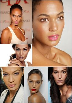 Joan Smalls On Being The Only Puerto Rican Victoria S