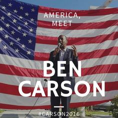 WOW! #BenCarson Surges in the Presidential Polls: Releases Official Campaign Video #CARSON2016 http://sokomarketing.com/ben-carson-surges-in-the-presidential-polls-releases-official-campaign-video/ …