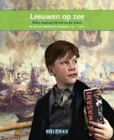 Recensie van Jelle over Wilma Degeling - Leeuwen op zee: de tijd van televisie en computers 1950-heden   http://www.ikvindlezenleuk.nl/2015/08/wilma-degeling-leeuwen-op-zee/