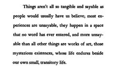 Rainer Maria Rilke, Letters to a Young Poet
