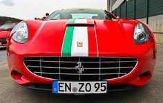 Ferrari California   |    Like,Repin, Follow for more