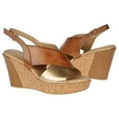 Naturalizer Payton Wedge  (loving my new oh so pretty shoes!)