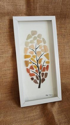 Check out this item in my Etsy shop https://www.etsy.com/uk/listing/562435234/painted-sea-glass-tree-made-with-genuine
