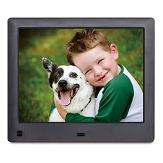 Amazon has the LOVCUBE 8-Inch Digital Photo Frame L08X – Digital Picture Frame with 1024×768 HD Display, Motion Sensor, Photo Auto-Rotate, USB and SD Card Slots and Remote Control marked down from $59.00 to $20.65. That is $29.35 off retail price! TO GET THIS DEAL: GO HERE to go to the product page and click…